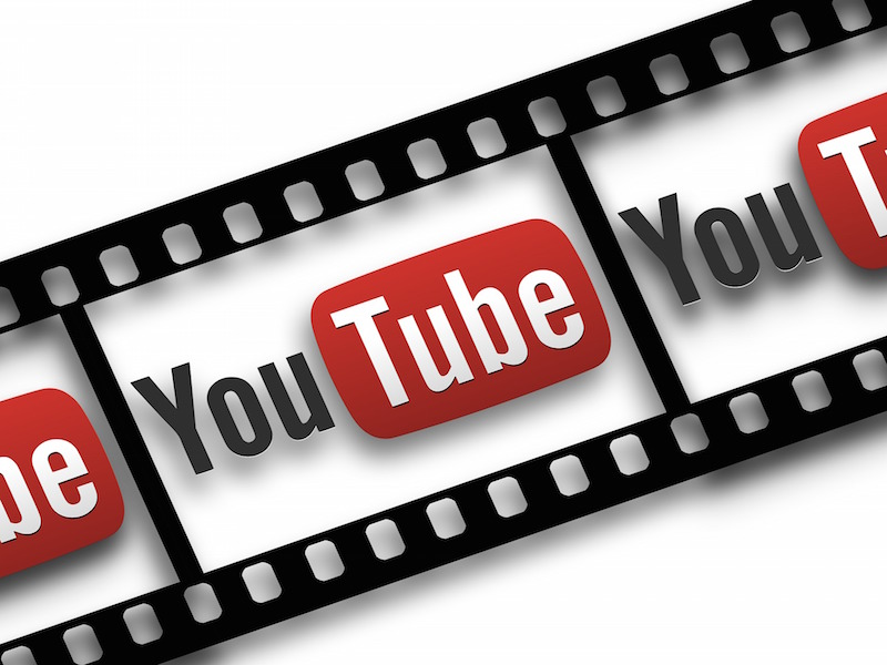 self-introduction video youtube value college application